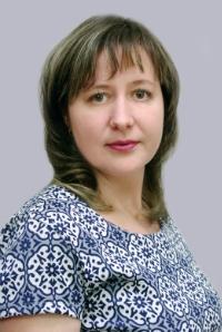 Астафьева Ирина Васильевна