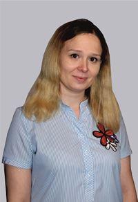 Туманова Ирина Андреевна