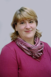 Косинская Ольга Вячеславовна