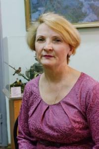 Глушкова Ольга Владимировна