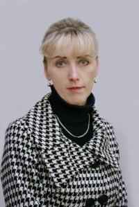 Терентьева Ирина Владимировна