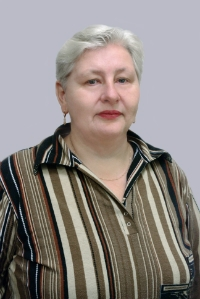Лайкова Татьяна Владимировна
