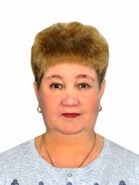 Акрамова Филия Сабировна