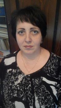 Мифтахова Ирина Николаевна