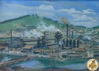 Златоустовский металлургический завод