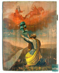 Огненное восхождение Илии Пророка