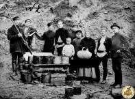 Снимок одного из первых фотолюбителей Златоуста Тютева М.С.