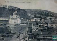 Златоуст Вид с восточной стороны
