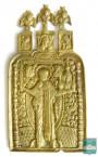 Икона Никола Можайский