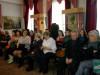 Открытие выставки «Рубеж эпох»