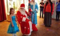 Режим работы музея в новогодние каникулы с 31 декабря по 11 января