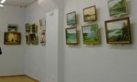 Выставка изостудии «Настроение»
