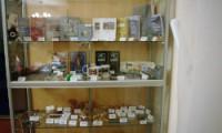 В краеведческом музее открылась сувенирная лавка