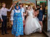 Свадебная сказка
