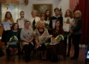 Подведение итогов конкурса на лучший эскиз по гравюре «Наследники Иванко - Крылатко»