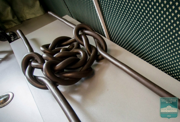 Железные узлы