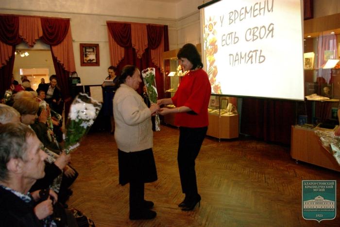 К 74-ой годовщине Победы в Сталинградской битве