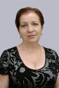 Юрташкина Надежда Ивановна