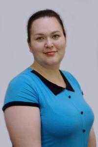 Джораева Анна Саттаровна