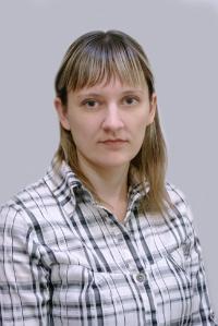 Еремина Анна Вадимовна