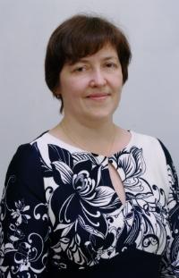 Сергеева Татьяна Юрьевна